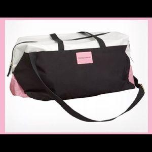 Victoria's Secret Getaway Weekender Duffle Bag